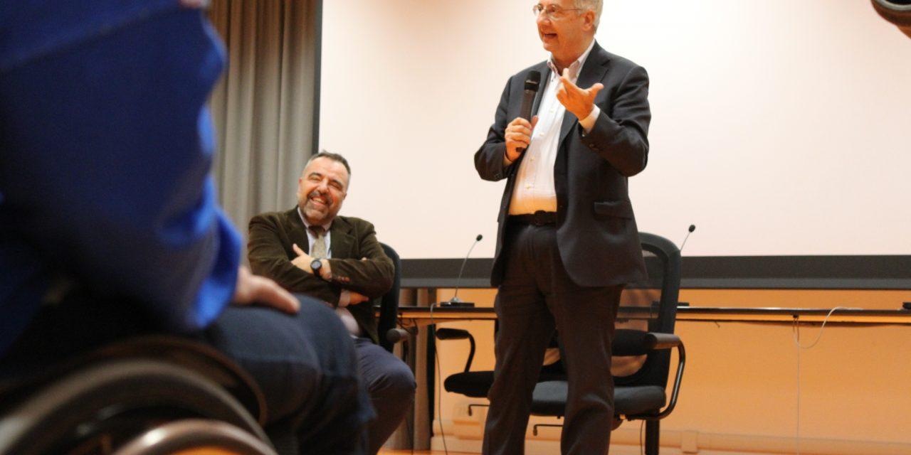 Sentieri del Cinema con Walter Veltroni