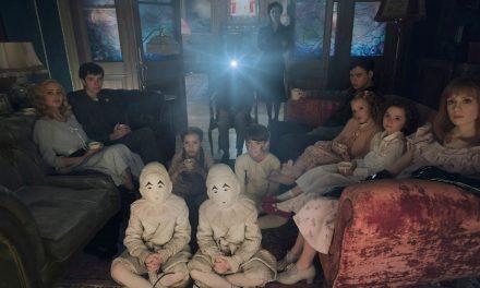 Tim Burton e i ragazzi speciali a La febbre del lunedì sera