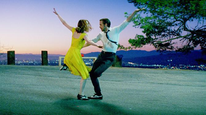 Golden Globes, trionfa La La Land