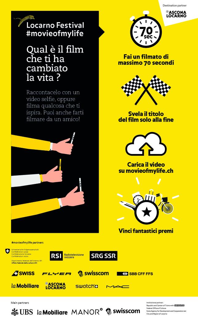 Infografica Web