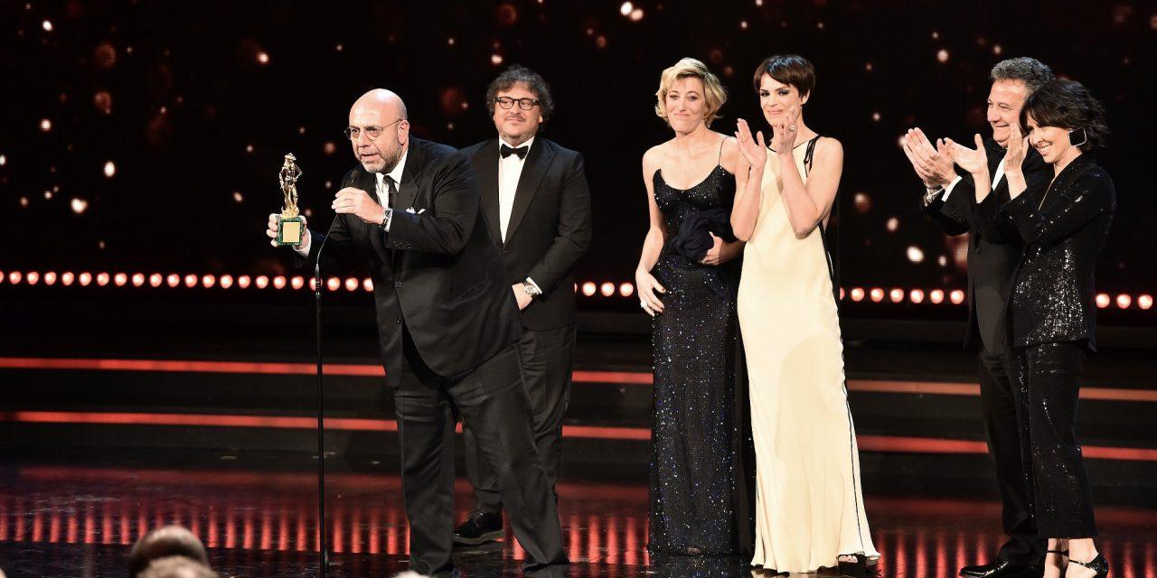 Cinema italiano, le risposte dei David