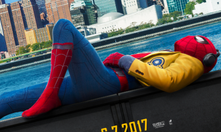 Spider-Man: Homecoming, il nuovo trailer
