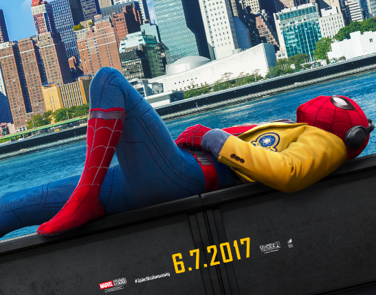 Spider-Man: Homecoming, il nuovo trailer