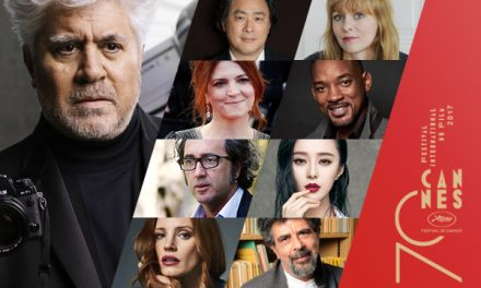 A Cannes anche Sorrentino (in giuria)