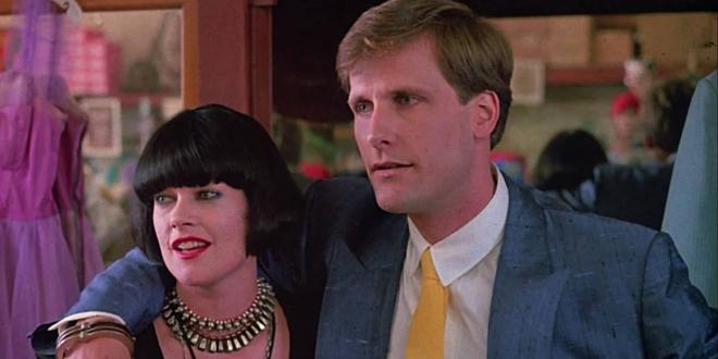 Qualcosa di travolgente (1986)