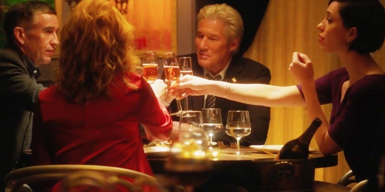 Invito a Cena con Richard Gere alla Febbre del 5 giugno