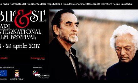 Un altro successo per il cinema a Bari