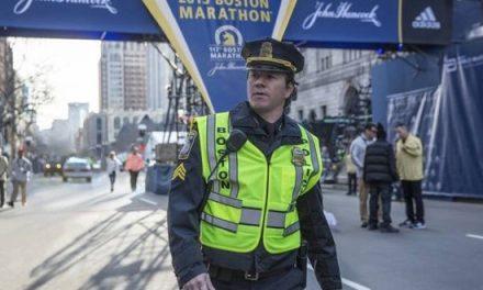 Boston – Caccia all'uomo per la Febbre dell'8 maggio