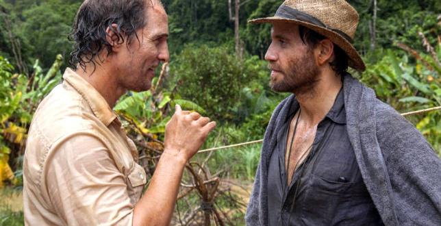 L'oro di McConaughey alla Febbre del 22 maggio