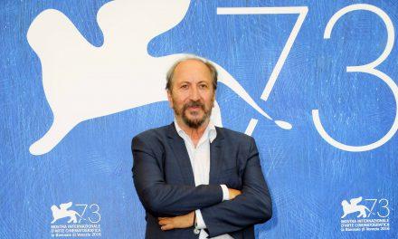 Giuseppe Piccioni presidente della giuria Venezia Classici