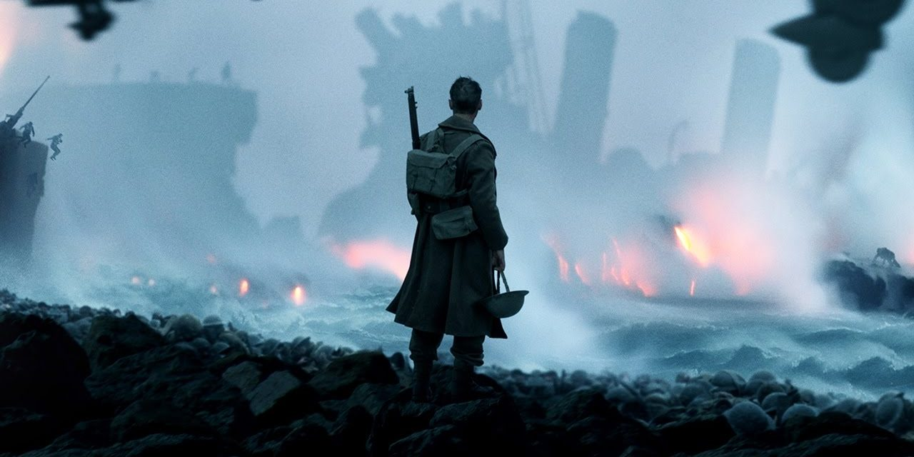 In attesa di Dunkirk, la featurette del film di Nolan