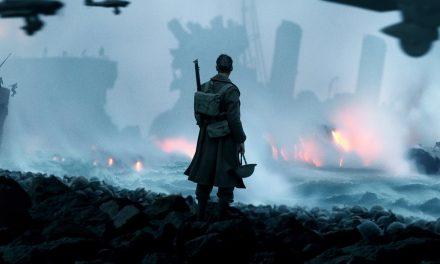 In attesa di Dunkirk, la featurette del film di Nolan