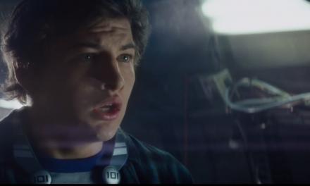 Il trailer di Ready Player One: Spielberg stupisce ancora