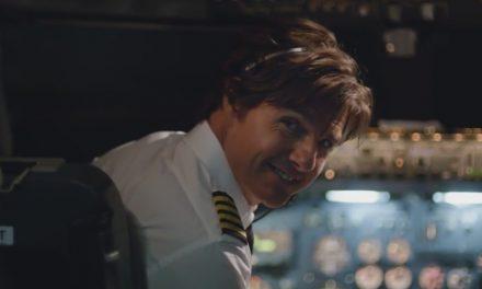 Alla Febbre un ottimo Tom Cruise