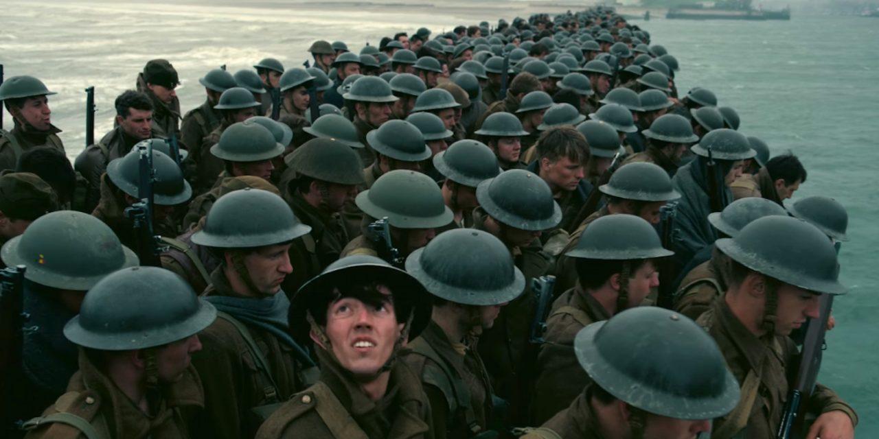 La Febbre riparte lunedì 18 con Dunkirk