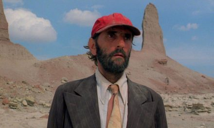 In memoria di Harry Dean Stanton