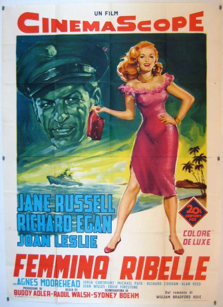 femmina-ribelle-poster