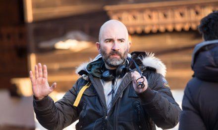 Donato Carrisi per Premiere Night