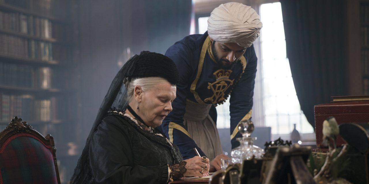 Alla Febbre un'amicizia reale con Vittoria e Abdul