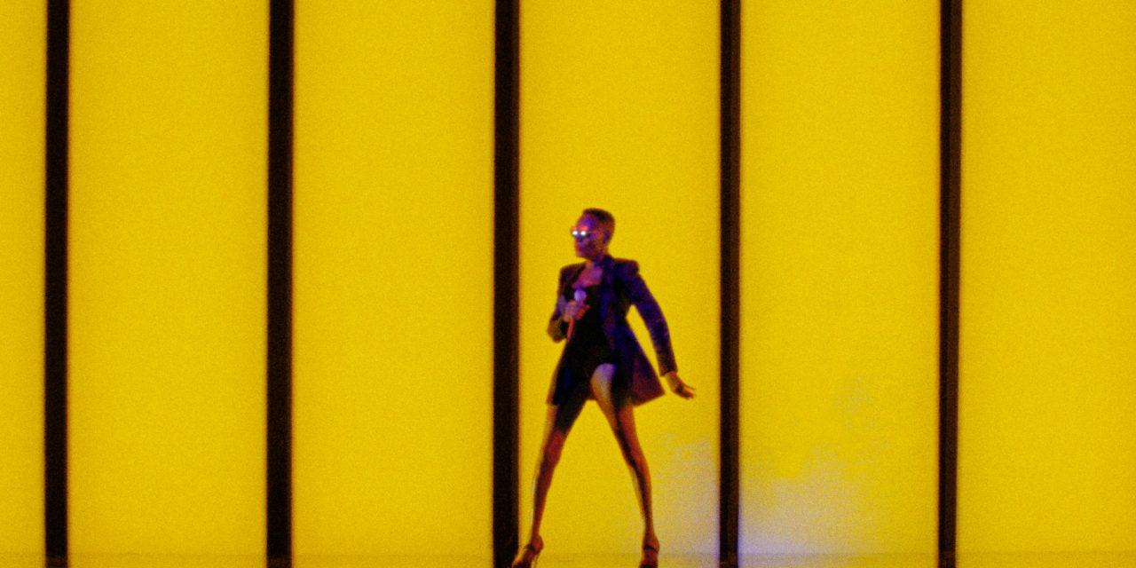 Grace Jones – Bloodlight and Bami