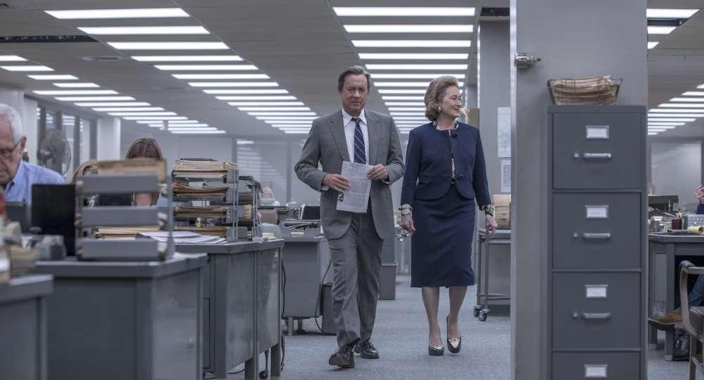 È la stampa, bellezza… Alla Febbre arriva The Post