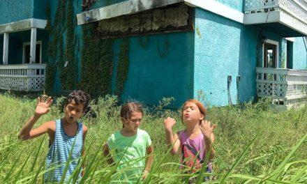 Il mondo visto dai bambini. Alla Febbre: Un sogno chiamato Florida