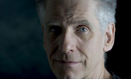 Leone d'oro alla carriera per David Cronenberg