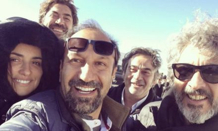 Asghar Farhadi aprirà il Festival di Cannes