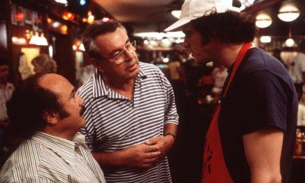 Il cinema piange Milos Forman
