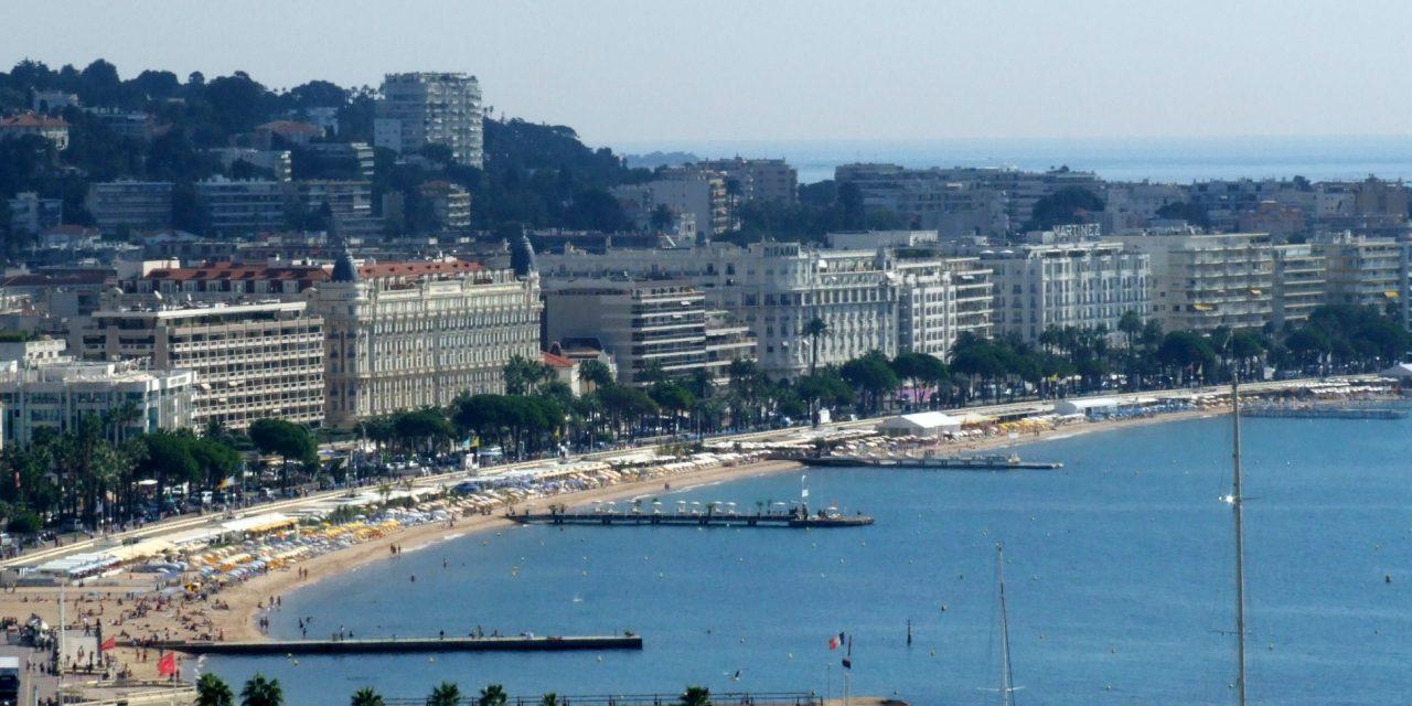 Cannes, la battaglia per il cinema