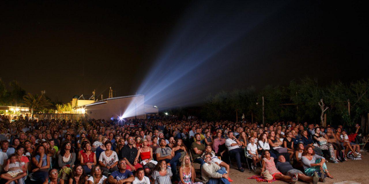 Luoghi meravigliosi e tanto cinema a Tavolara