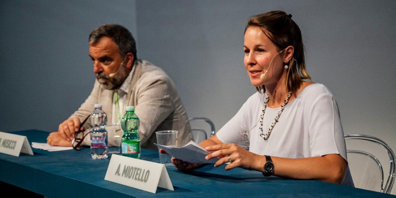 Cinema e altri mondi al Meeting