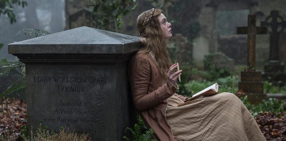 Mary Shelley – Un amore immortale