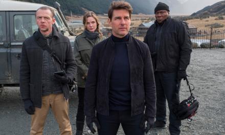La Febbre ritorna con Mission: Impossible – Fallout