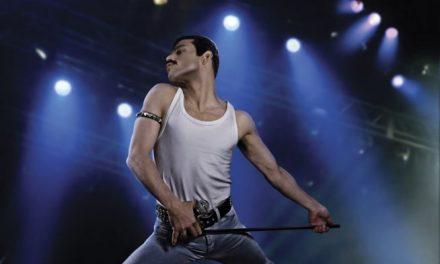 Genio musicale: la Febbre chiude il 2018 con Bohemian Rhapsody