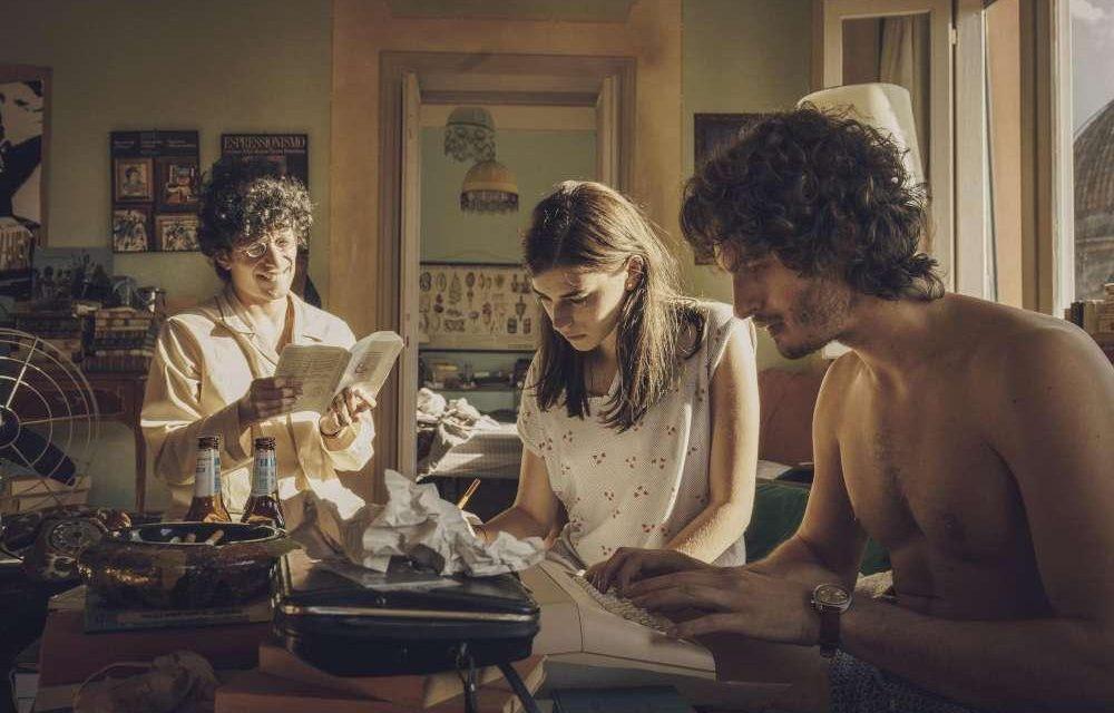 Cinema, che passione: la Febbre propone Notti magiche