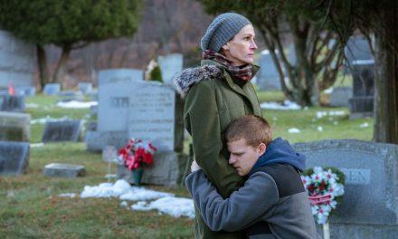La forza di una madre: la Febbre presenta Ben is Back