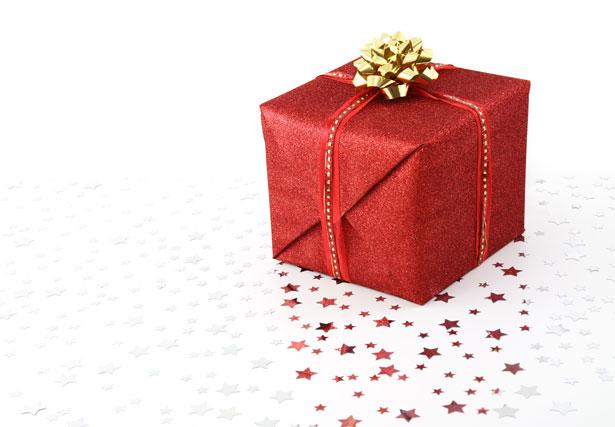 Ci fai un regalo?