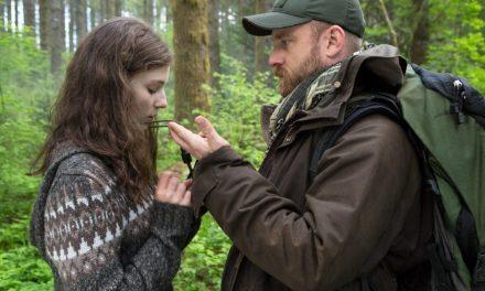 Un padre, una figlia: la Febbre propone Senza lasciare traccia