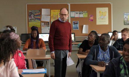 Studenti difficili: la Febbre presenta Il professore cambia scuola