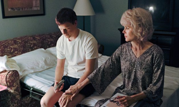 Boy Erased – Vite cancellate