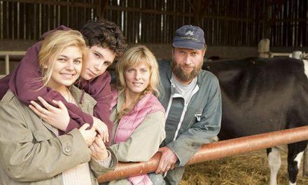 Rassegna sui giovani: La famiglia Bélier