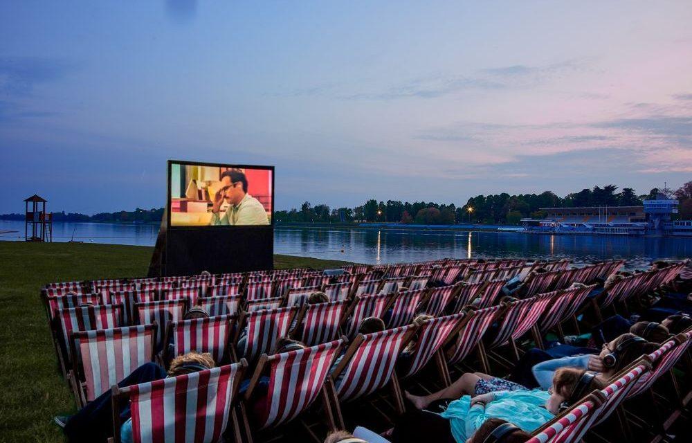Location da sogno a Milano per il cinema d'estate