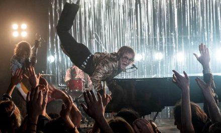 Una vita per il rock n'roll: alla Febbre arriva Rocketman