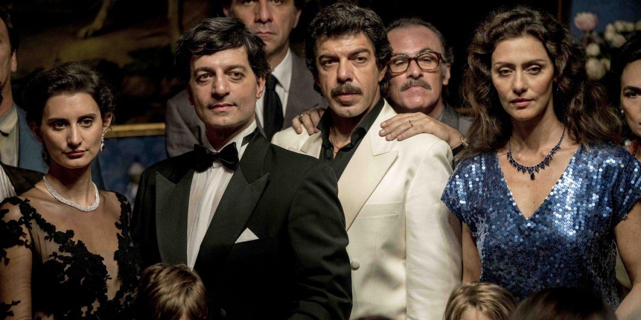 Storie di mafia: alla Febbre Il traditore