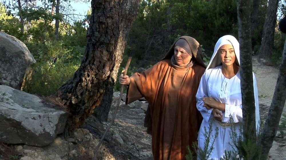 Maryam of Tsyon – Cap 1 Escape to Ephesus