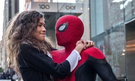 Taormina, arriva il nuovo Spider Man
