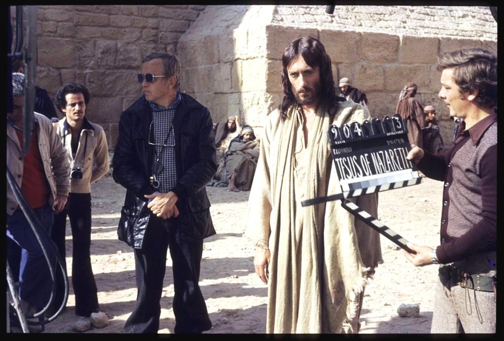 Zeffirelli, cristiano contraddittorio e appassionato