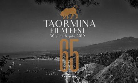 Taormina Film Fest, tra Favino e Nicole Kidman