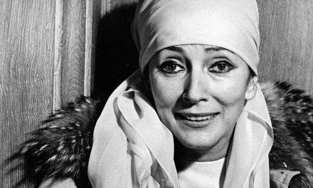 In memoriam: Valentina Cortese (1923 – 2019)
